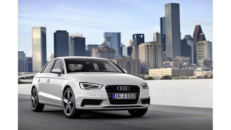 Audi A3, SQ5 and R18 e-tron Quattro coming to 2014 Auto Expo