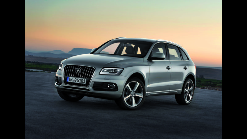 Sale of Audi Q5 stopped due to emission issue; to resume soon