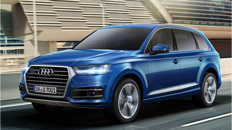 Audi reveals S line competition version for the TT