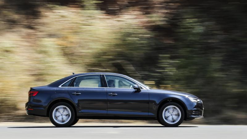 Audi announces new offers on cars this month