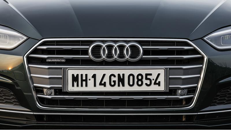 Audi to adopt a distict design language