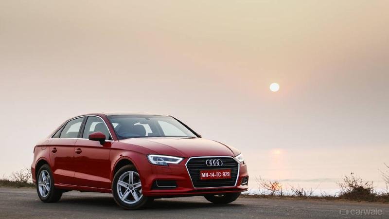 Audi working on new entry-level affordable models