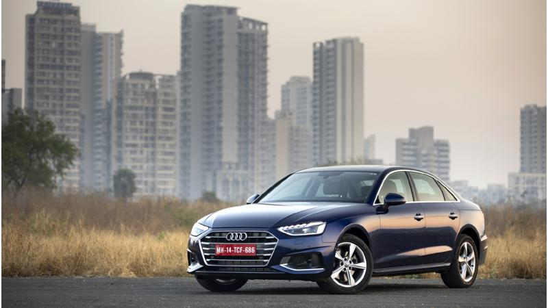 New Audi A4 - Everything you need to know