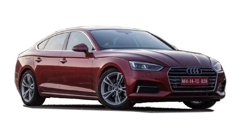 Audi A5 Sportback 35TDI launched at Rs 55.42 lakhs