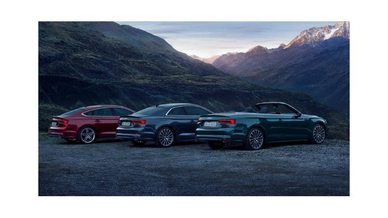 Six new cars slated for launch in October 2017