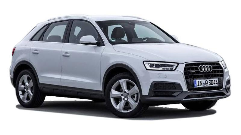 Audi introduces exclusive benefits and offers this October