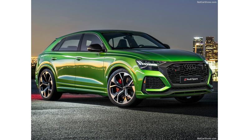 Audi opens bookings for RS Q8; launch likely soon