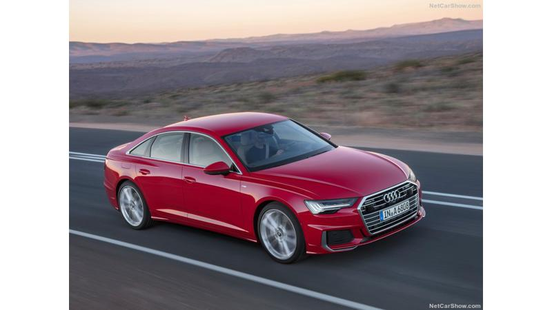 2019 Audi A4: Top 4 features