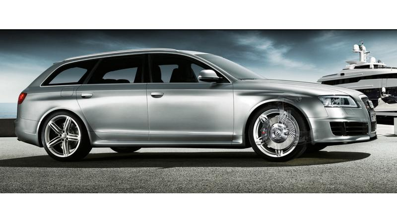 Audi attempting to chase BMW in global market, launching RS range of vehicles