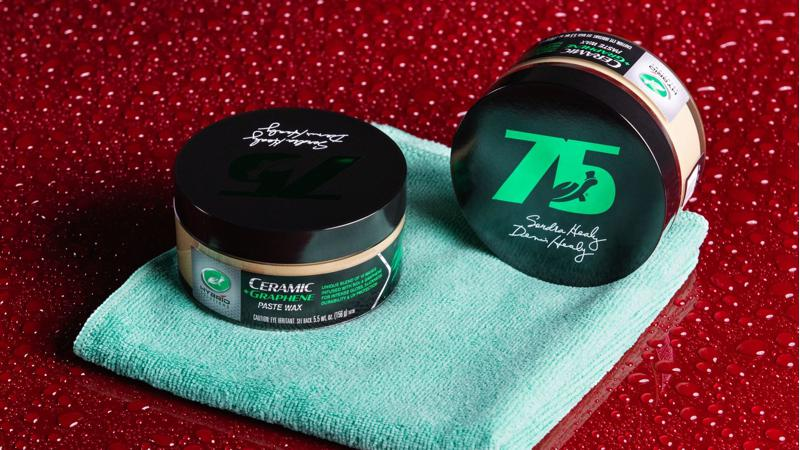 Turtle Wax celebrates its 75th Anniversary with a product debut