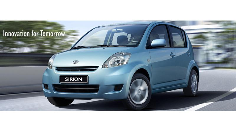 Daihatsu     Toyota to enter emerging markets with a new brand