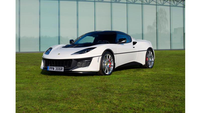 Lotus to be acquired by Geely Automotive