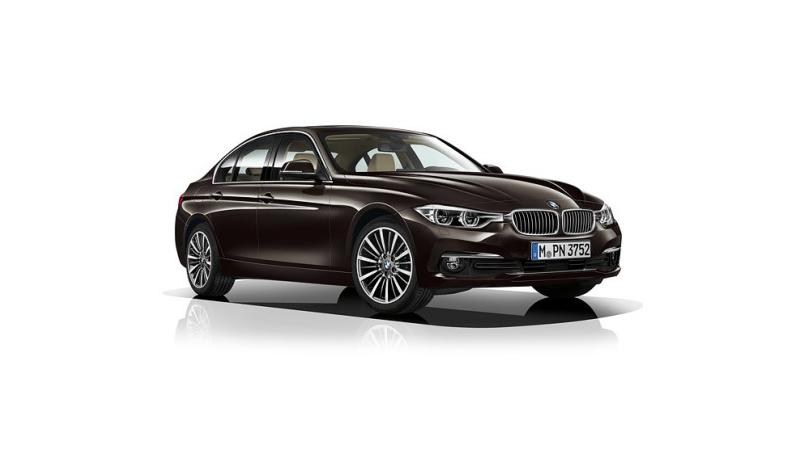 BMW launches 320i petrol starting at Rs 36.9 lakh in India