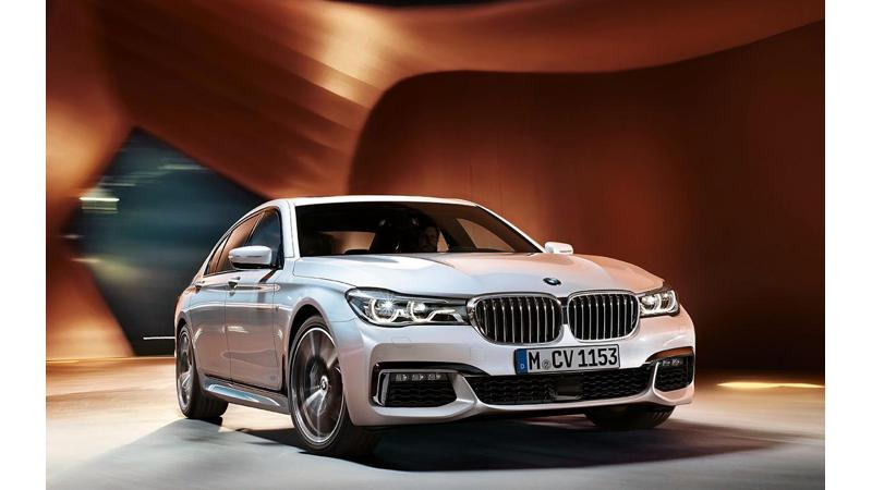 BMW 725Ld likely to debut in India soon
