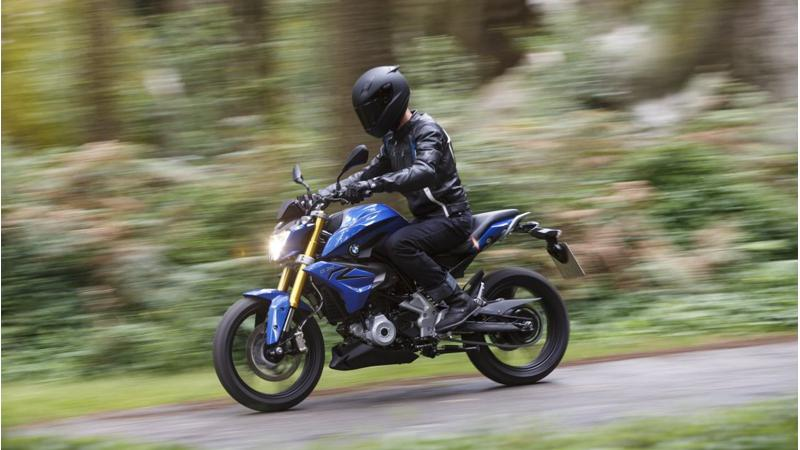 BMW G310R to be produced at new plant in Brazil