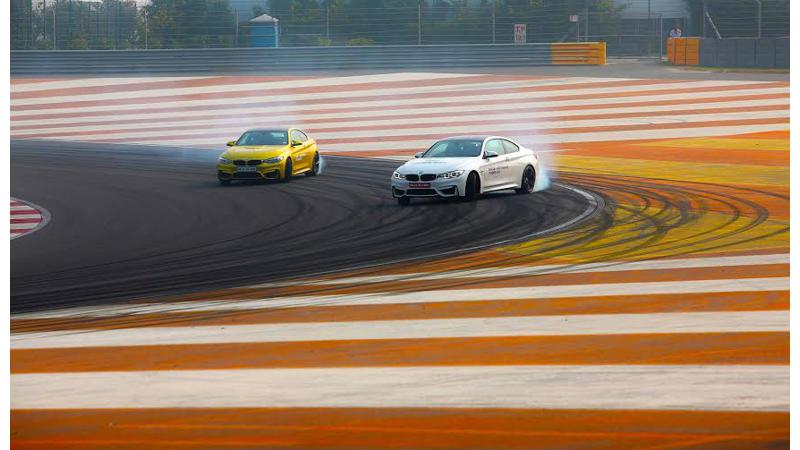 BMW M Performance Training program in India to start soon