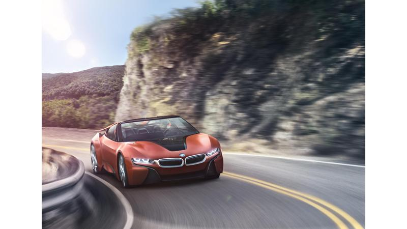 BMW to introduce fully autonomous driving tech by 2021