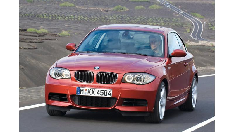 BMW 1 Series set for Indian launch, along with Mercedes-Benz A-Class