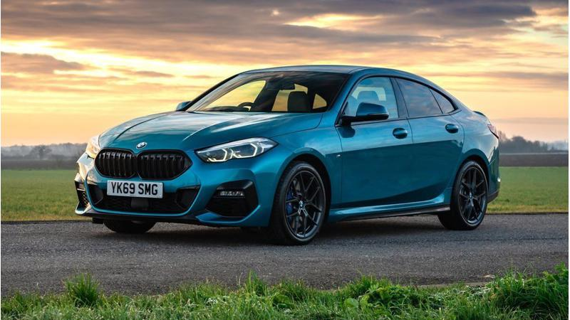 BMW 2 Series Gran Coupe India launch on 15 October