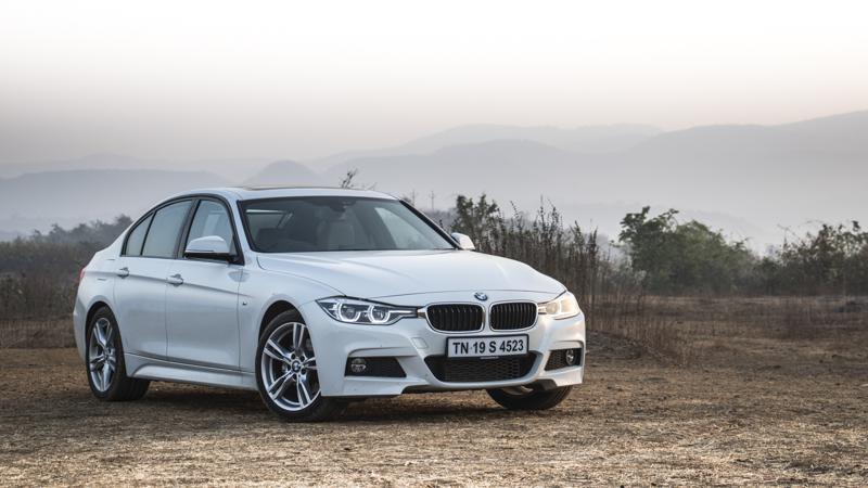 Ola-BMW alliance to drive Ola Lux cabs