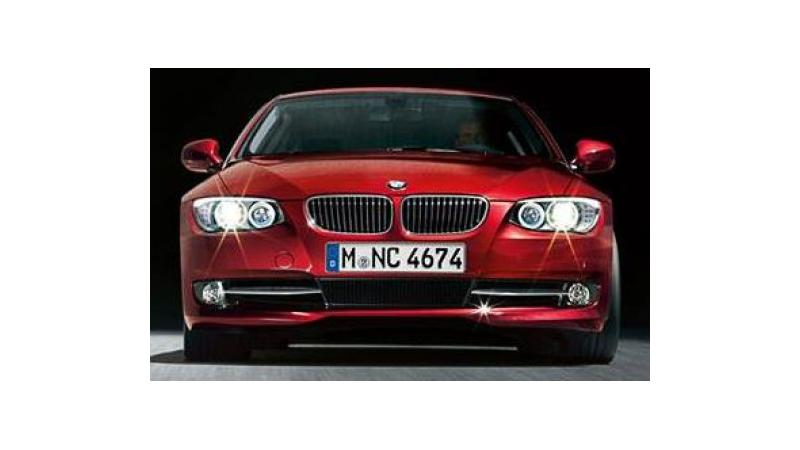 BMW says that hike in cess will slow down sales of premium cars