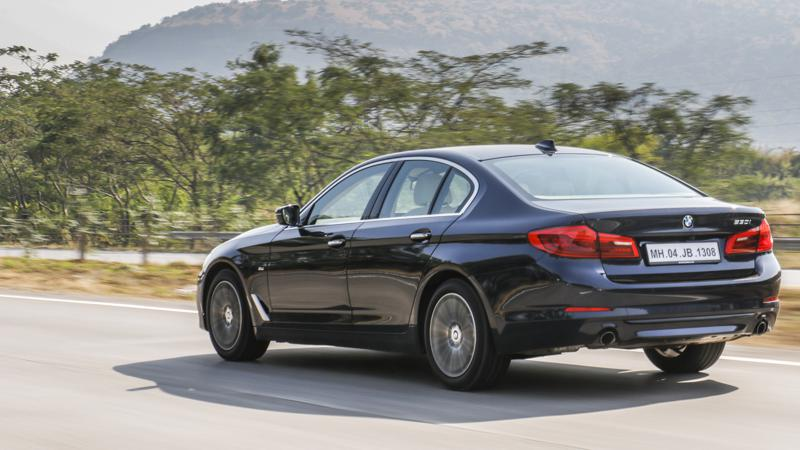 Facelifted BMW 7 Series likley to hit production line in 2019