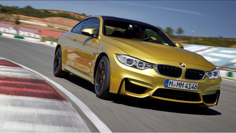 BMW to stop equipping its M3 and M4 with carbon-fibre drive-shafts