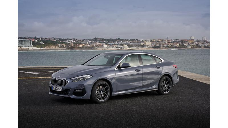 New BMW 220i M Sport launched; prices start at Rs 40.90 lakh