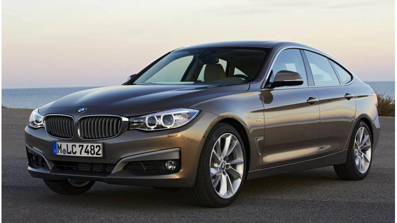 BMW 3 GT launching tomorrow - What to expect?