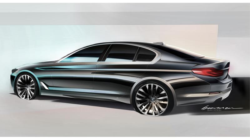 Next gen BMW 3 series will adapt to the new family design
