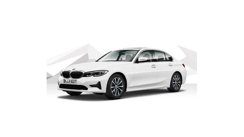BMW re-launches 320d Sport in India at Rs 42.10 lakh