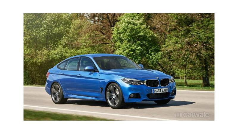 Explained in detail: BMW 330i Gran Turismo M Sport