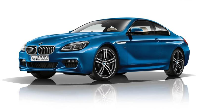 BMW 6 Series Coupe silently ceases production