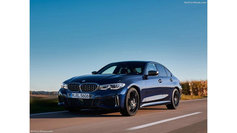 BMW India to launch M340i on 10 March, 2021
