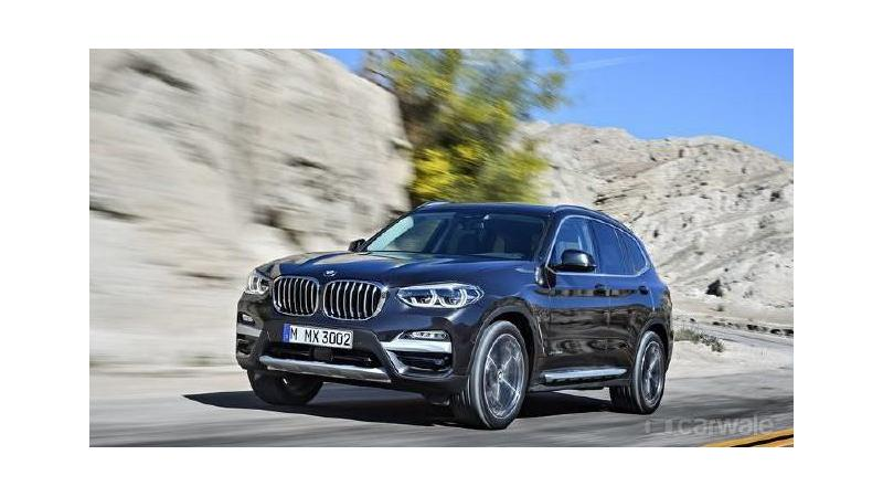 Things to expect from the New-Gen BMW X3
