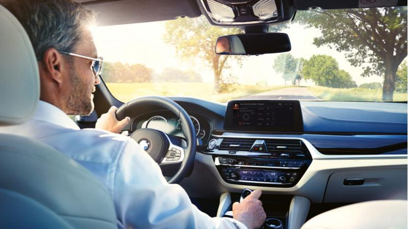 BMW cars to get Alexa Personal Assistance from mid-2018