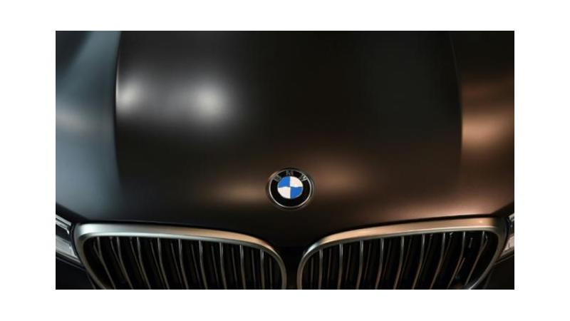 BMW announces recall for 11,700 units over engine software issue