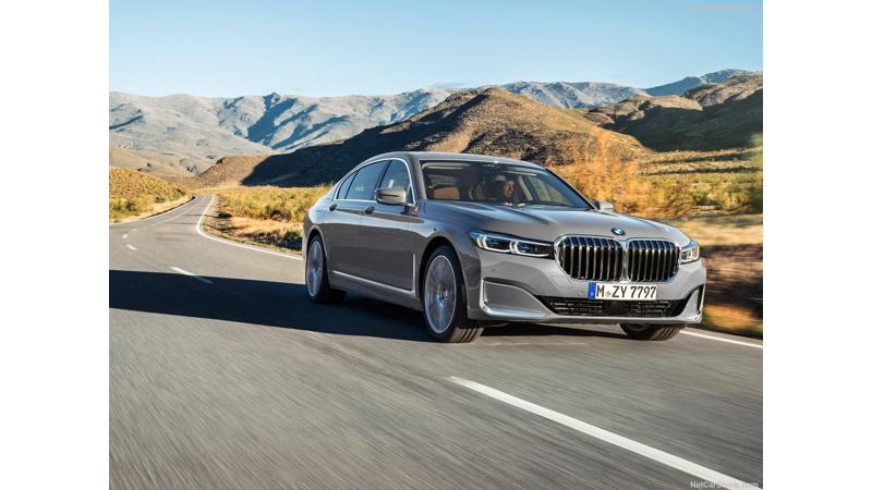 BMW 7 Series Facelift: Top 5 highlights