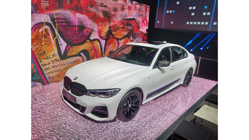 2019 BMW 3 Series launched in India, prices start Rs 41.40 lakhs