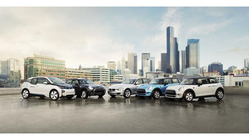 BMW's electric vehicle plan till 2020 revealed