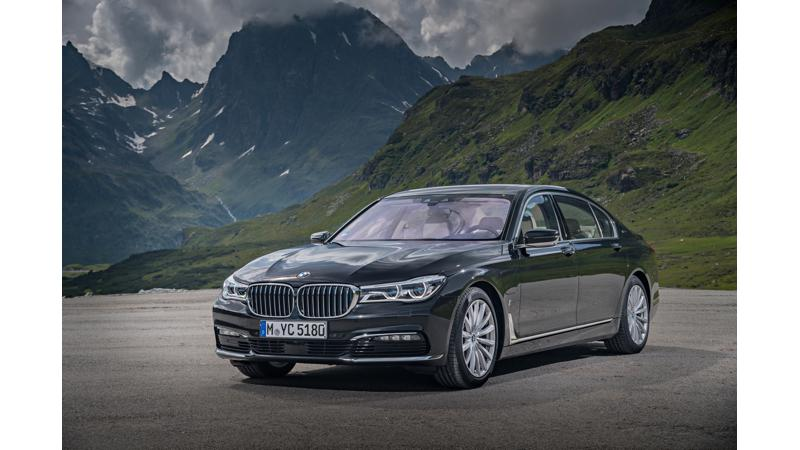 BMW will showcase new 5 Series and Concept X2 at Detroit Auto Show