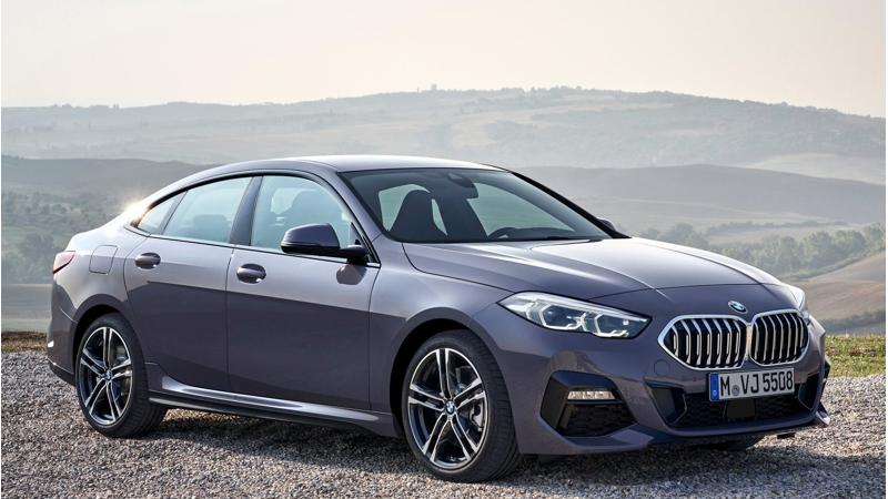 BMW opens pre-bookings for 2 Series Gran Coupe ahead of launch