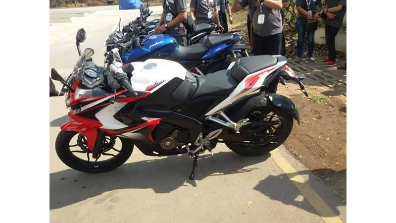 Bajaj expected to launch Pulsar 200 SS along with the new 200 AS (Adventure Sport)