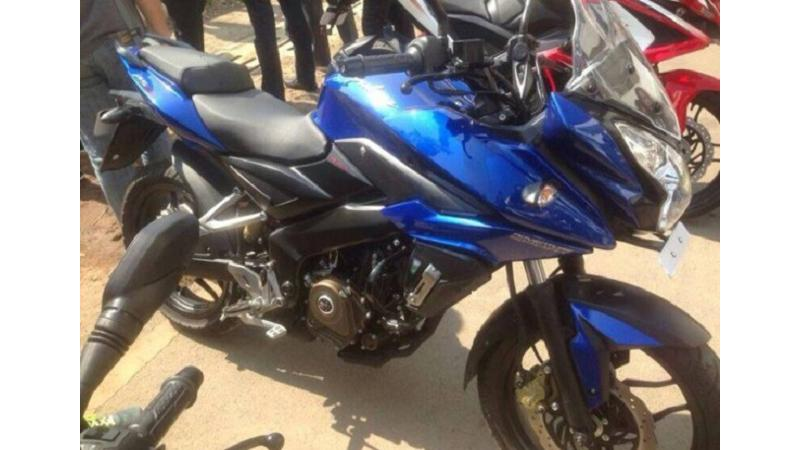 Bajaj Pulsar 200AS to spearhead a new segment in India