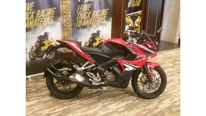 Bajaj Auto plans to double production for Pulsar RS200 owing to high demand