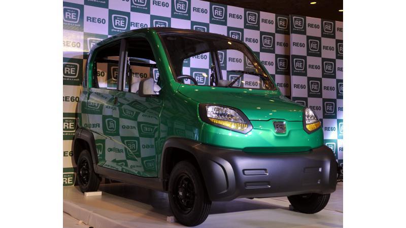 Bajaj RE60 CNG to deliver a fuel economy of 60 kilometres per kg