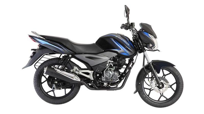 Bajaj Discover 125T launched in Tamil Nadu at Rs. 54,022