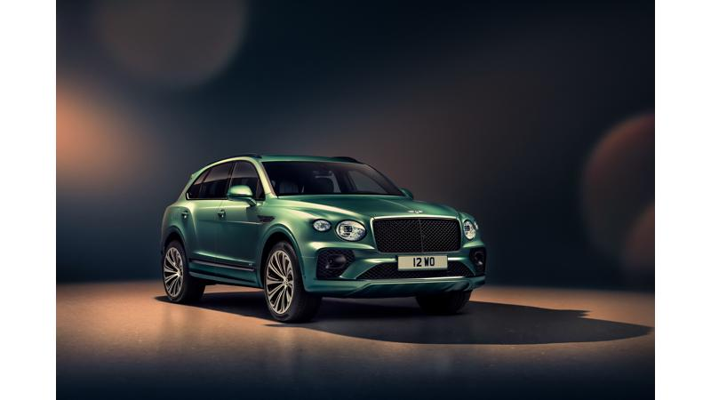 New Bentley Bentayga launched in India; prices start at Rs 4.10 crore