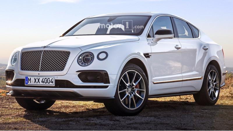 Bentley could grow the Bentayga fleet