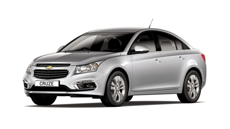 Chevrolet India ensures completion of its Takata Airbag recall
